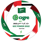 GCC POWER 2017